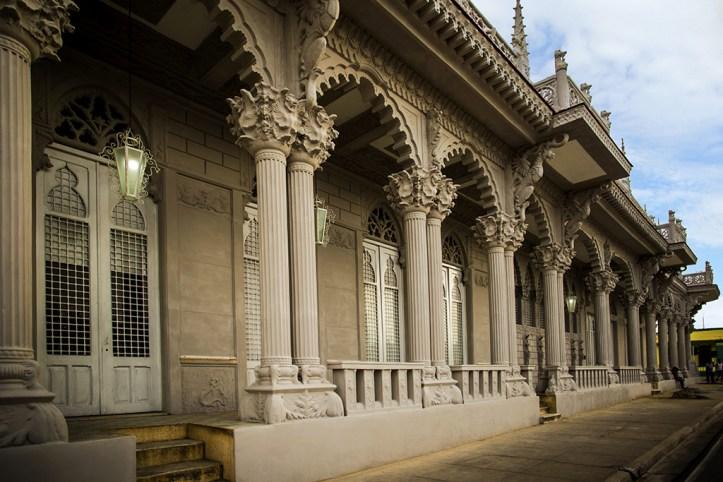Palacio de Guasch