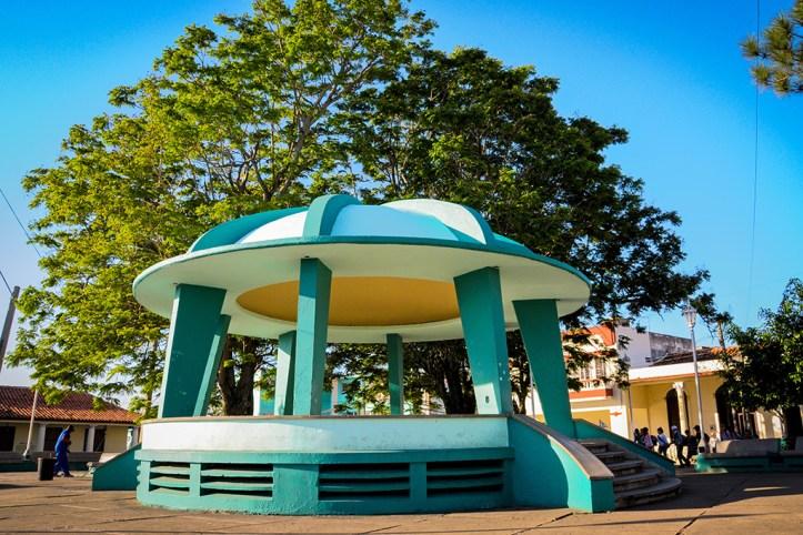 Parque de Independencia