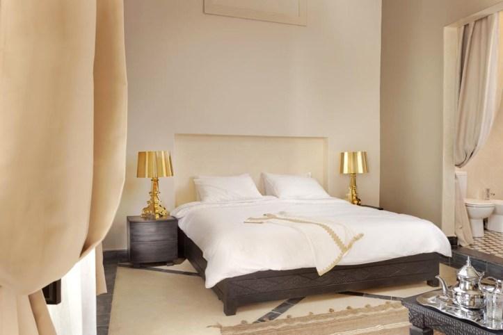 Riad Palais Bahia Fes Room