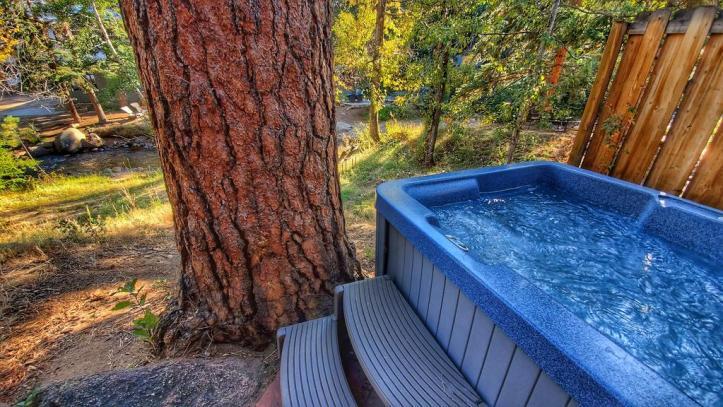 The Inn on Fall River & Fall River Cabins