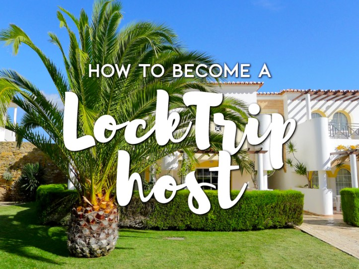 How to become LockTrip host
