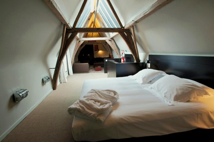Hotel Matelote Room