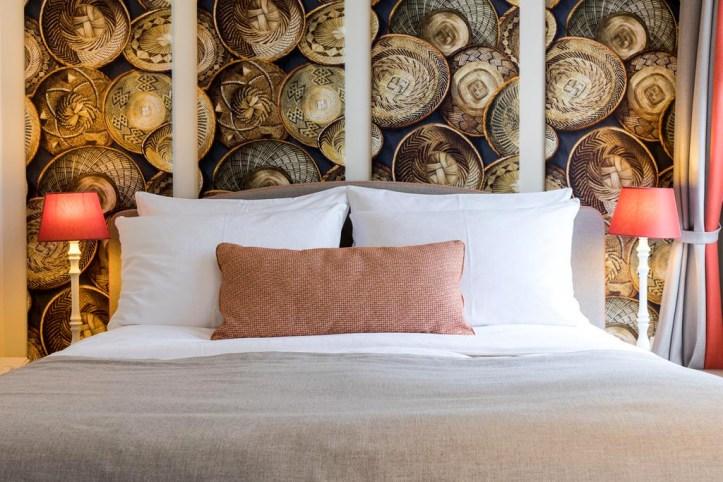 Hotel 'T Sandt Room