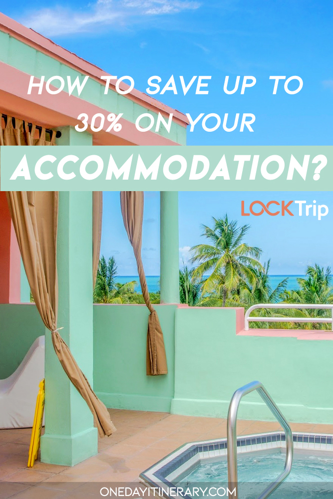 How to save up to 30% on your accommodation with LockTrip