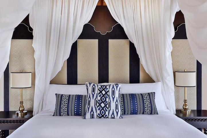 The Ritz-Carlton Ras Al Khaimah Room, Al Hamra Beach
