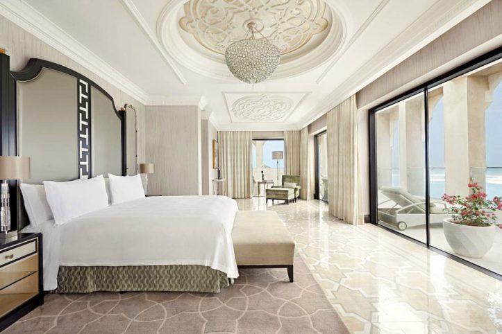 Waldorf Astoria Ras Al Khaimah Room
