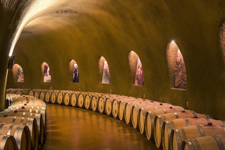 Napa Valley Wine Cellars