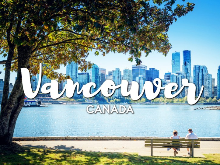 One day in Vancouver itinerary