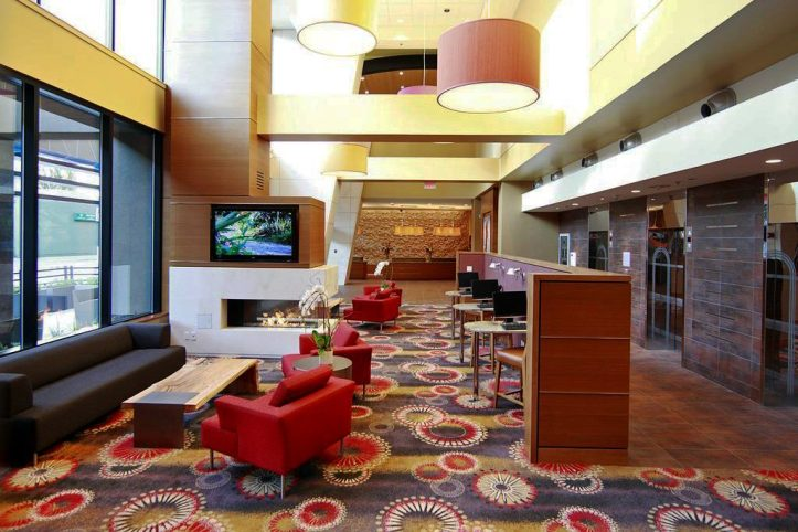 Residence Inn by Mariott
