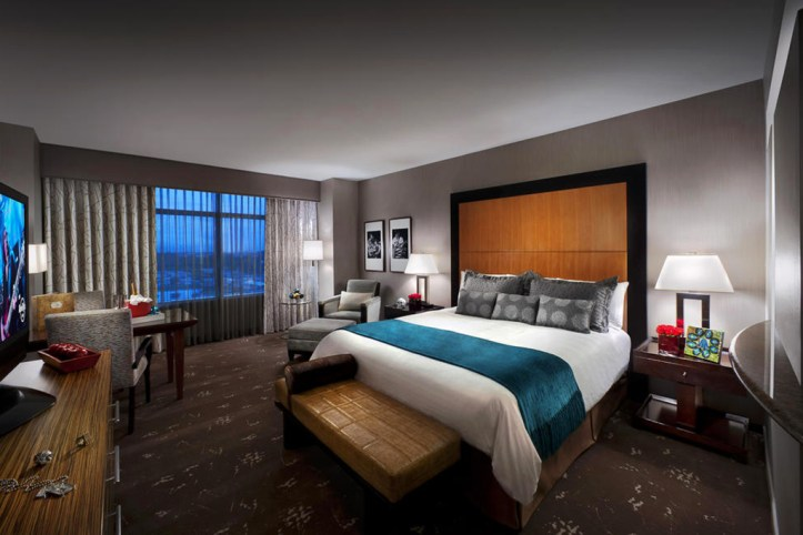 Seminole Hard Rock Hotel & Casino Hollywood Room