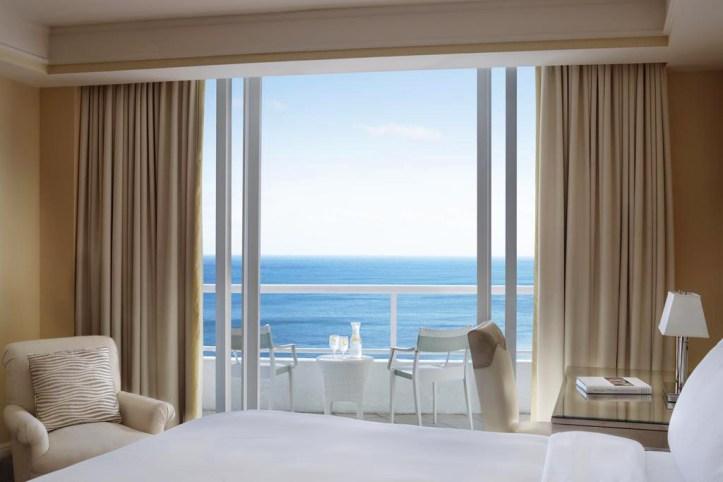 The Ritz-Carlton