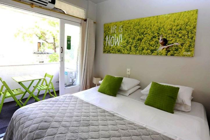 Che Lagarto Hostel Ipanema