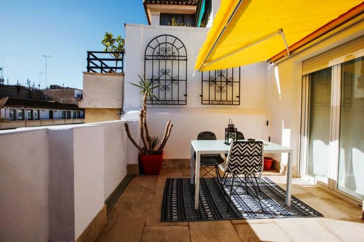Hotel Reyes 59, Granada, Spain