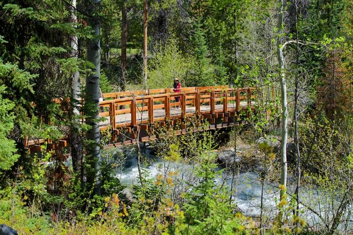 Phelps Lake, Grand Teton