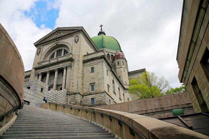 Saint Joseph_s Oratory, Montreal
