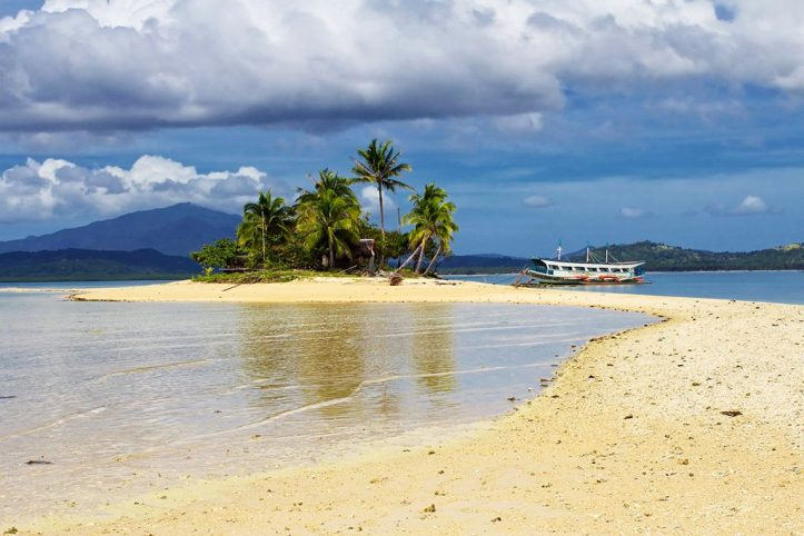 Barlas Island, Honda Bay