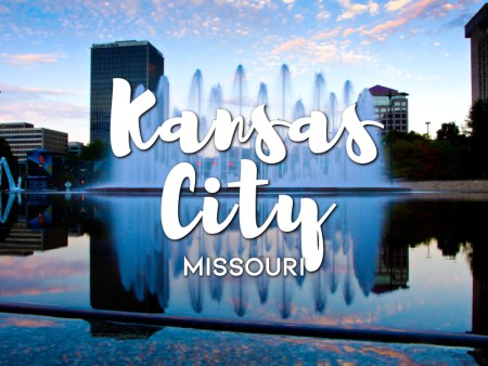 One day in Kansas City itinerary