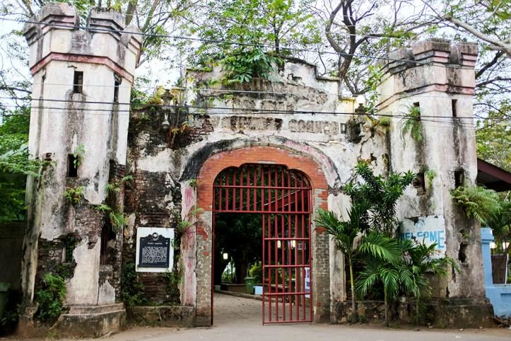 Plaza Curatel