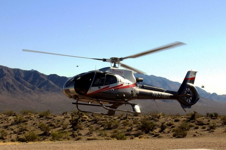 Las Vegas Helicopter Grand Canyon Tour