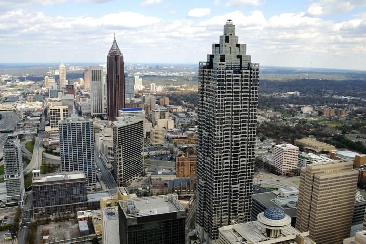Atlanta , Georgia