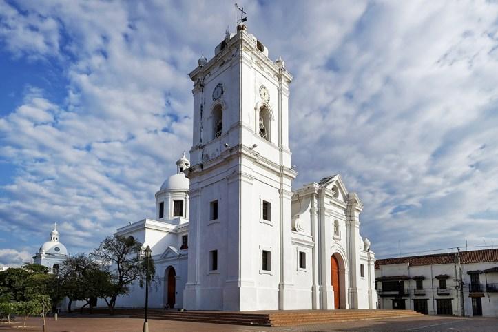Cathedral, Santa Marta
