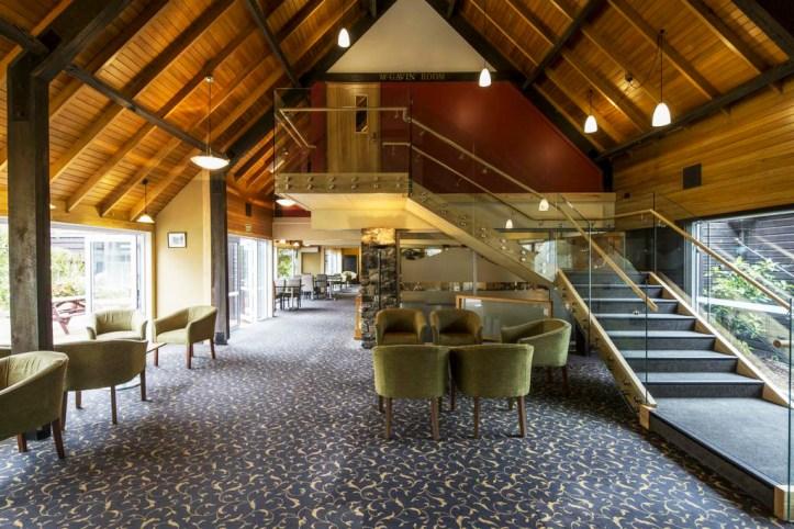 Heritage Dunedin Leisure Lodge, Dunedin