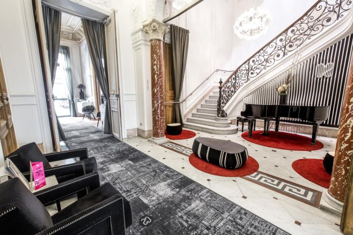 Hotel C2, Marseille