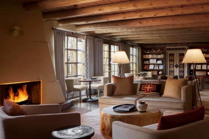 Rosewood Inn of The Anasazi, Santa Fe
