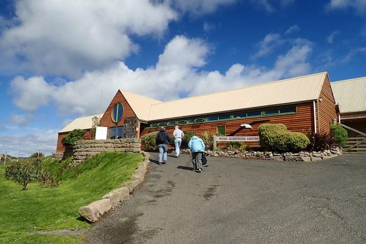 Royal Albatross Centre Dunedin