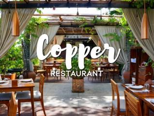 Copper Restaurant