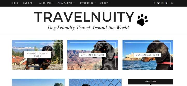 Travelnuity