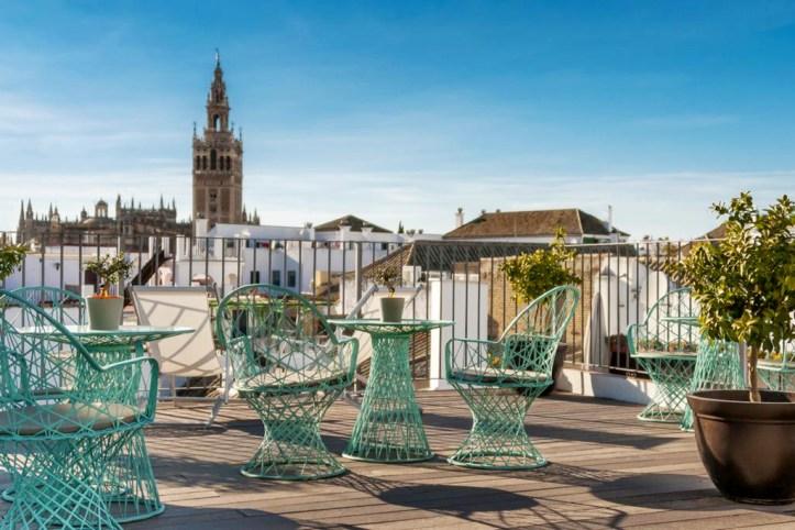 Hotel Amadeus & La Musica, Seville