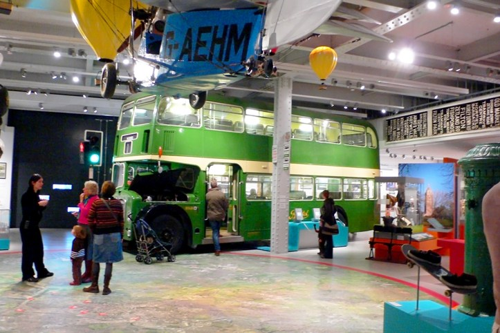 M shed Museum, Bristol