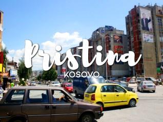 One day Pristina itinerary, Kosovo
