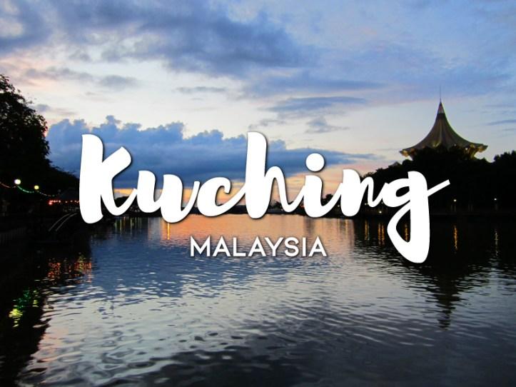 One day in Kuching itinerary, Malaysia