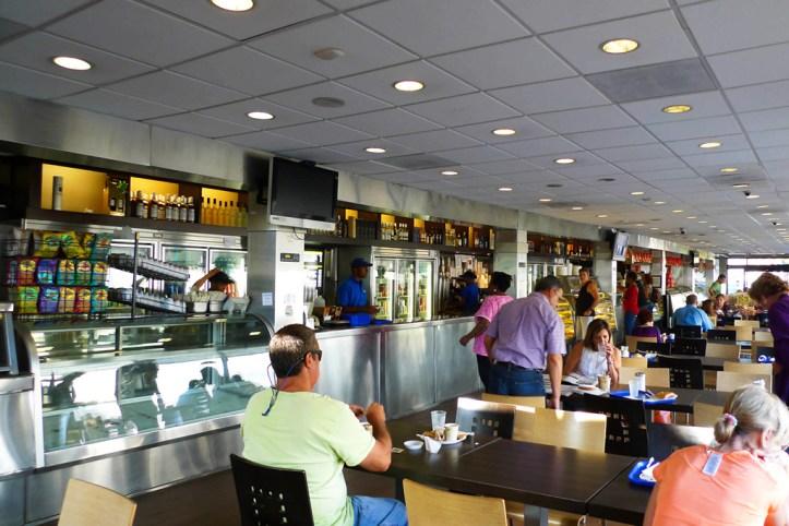 Kasalta's, San Juan