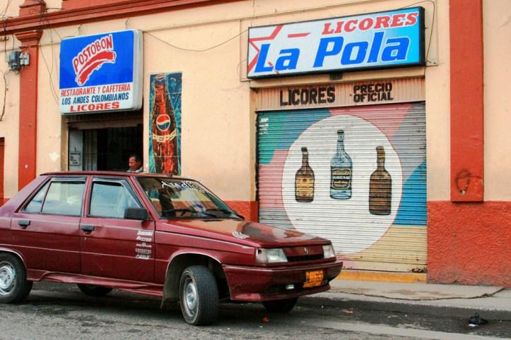 La Pola, Colombia