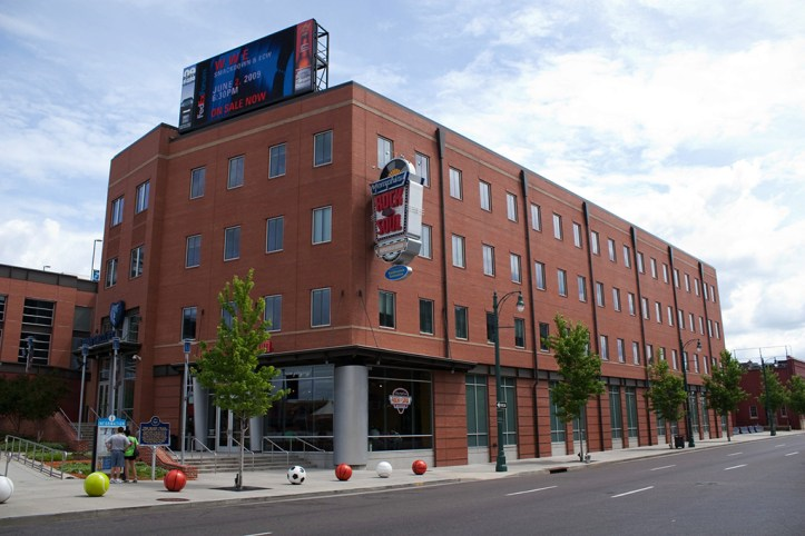 Memphis Museum of Rock and Soul