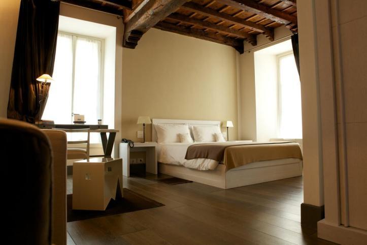 GombitHotel, Bergamo