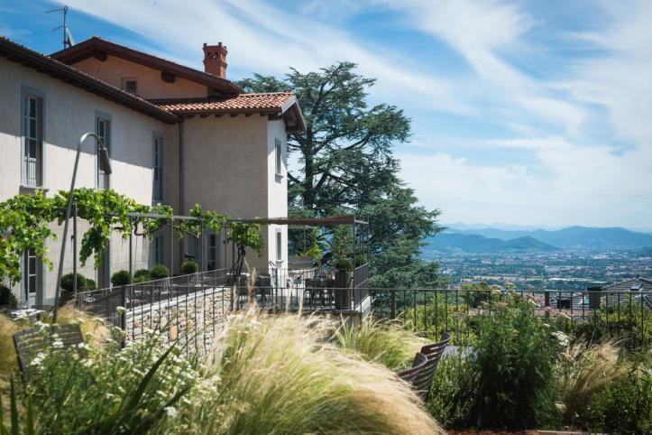 Relais San Vigilio al Castello, Bergamo