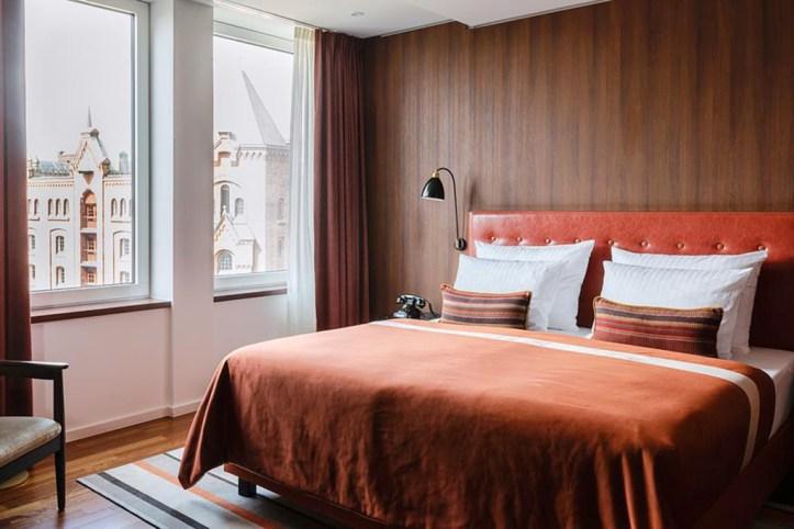 AMERON Hamburg Hotel Speicherstadt 2