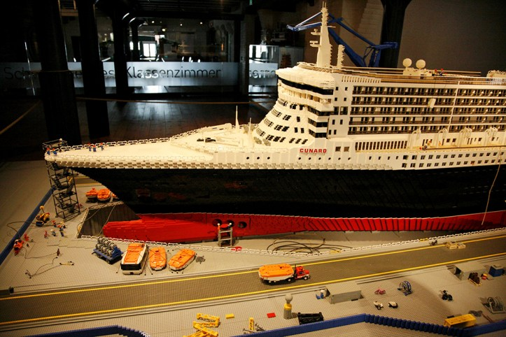 International Maritime Museum, Hamburg