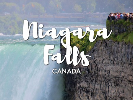 One day in Niagara Falls Itinerary