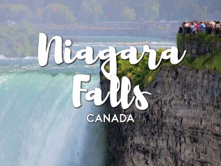 One day in Niagara Falls Itinerary