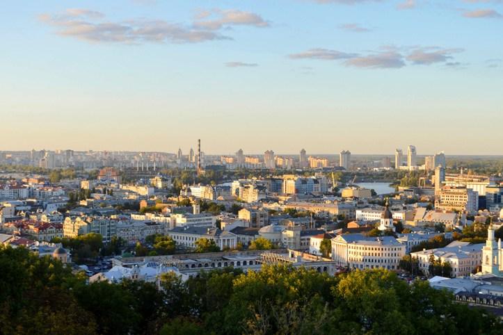 Podil, Kyiv