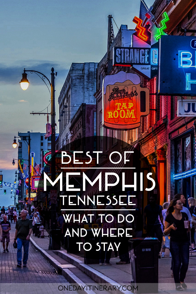 Best of Memphis, Tennessee - What to do and where to stay