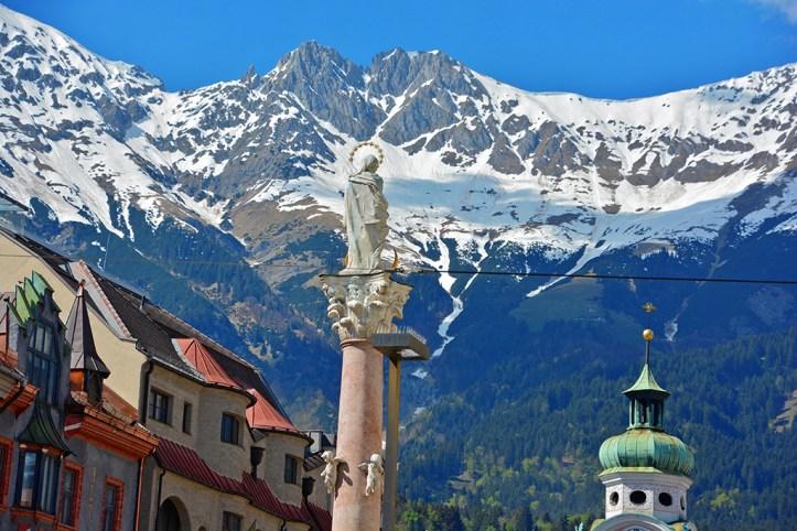 Innsbruck Details