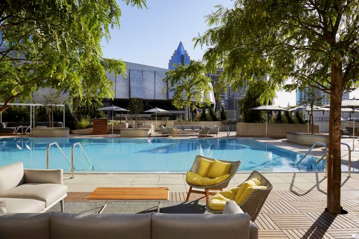 Kimpton Sawyer Hotel, Sacramento