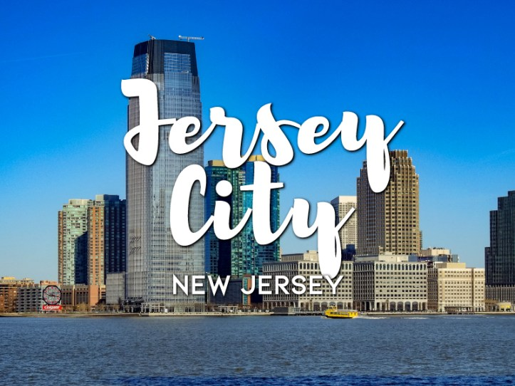 One day in Jersey City Itinerary