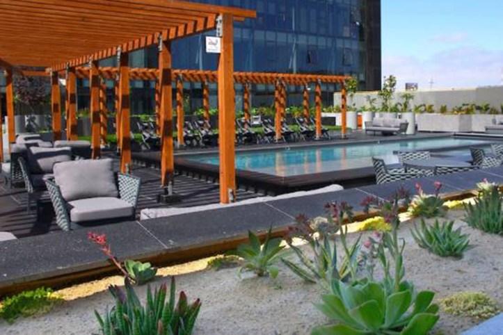 Quartz Hotel and Spa, Tijuana